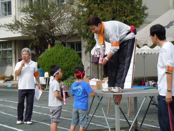 親子運動会2